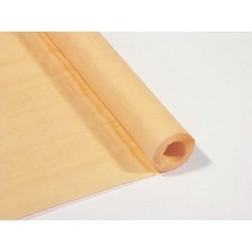 6m Papirdug laksfarvet 1,18m bred