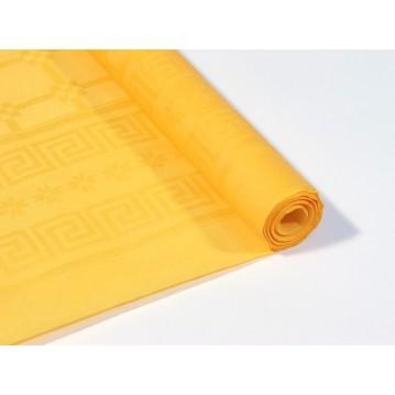 6m Papirdug orange 1,18m bred