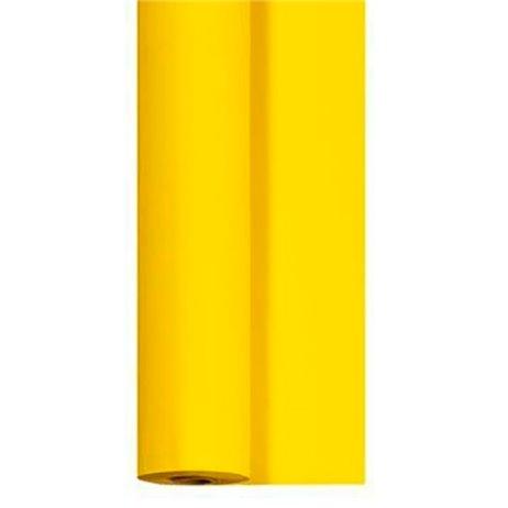 Rulledug Dunicel 1,18x5m gul