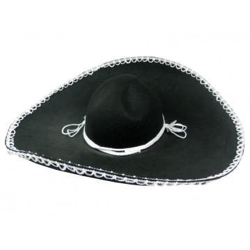 Mexicanske sombreroer - Mariachi hat