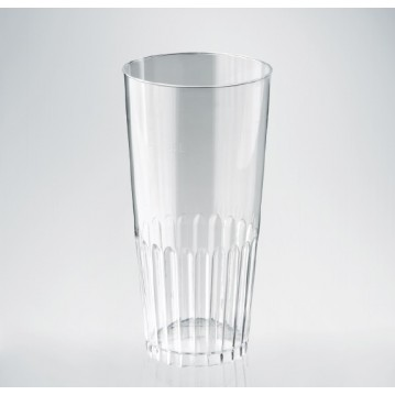 10 stk Longdrink plastikglas 35cl