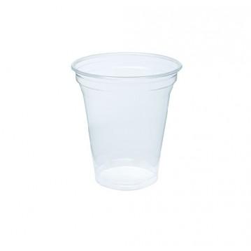 100 stk Plastglas 10cl blød