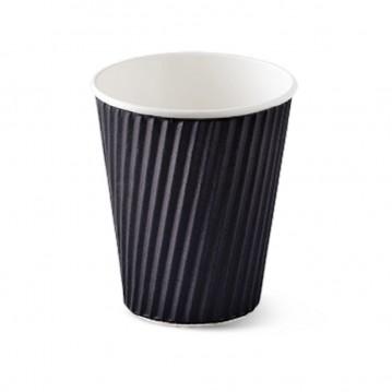 40 stk Kaffebæger - Ripple-Wrap™ dobbelt væg 380ml
