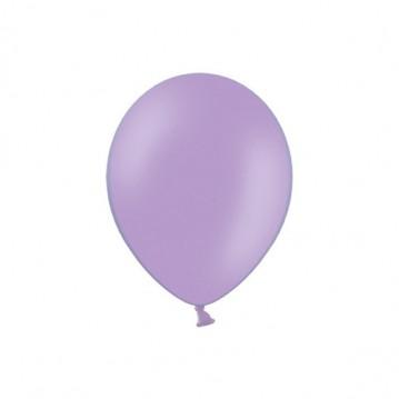 "100 stk Standard lavendel balloner - str 5"""