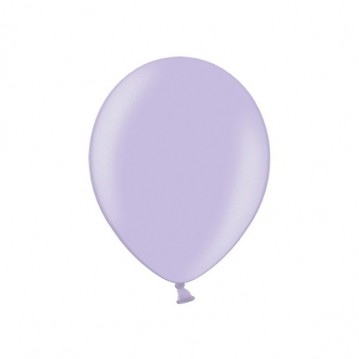 "100 stk Perle lavendel balloner - str 9"""