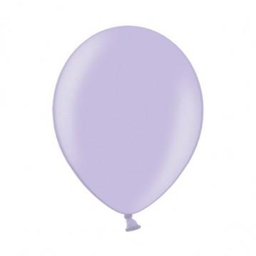 "10 stk Perle lavendel balloner - str 12"""