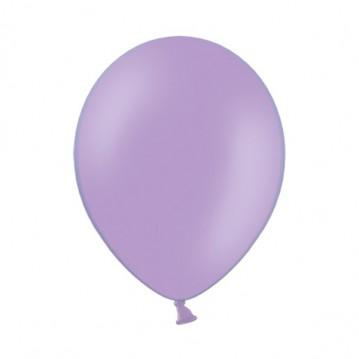 "10 stk Standard lavendel balloner - str 12"""