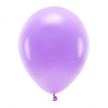 """10 stk. Økologiske lavendel balloner str. 12"""""""