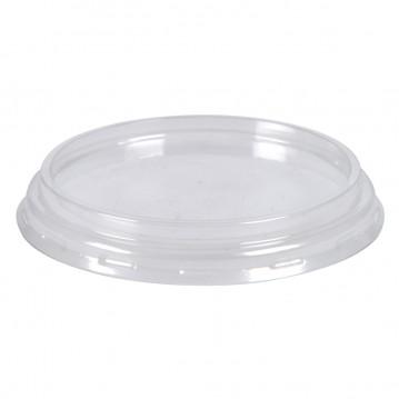 100 stk. Låg til portionsbæger klar ø75 mm