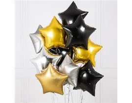 Folieballoner