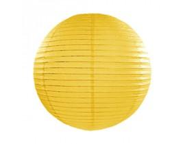 Rispapirlamper - 35 cm.