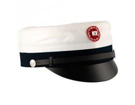 Navy - Marine blå student HTX