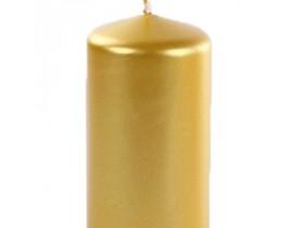 Metallic Bloklys 15 cm