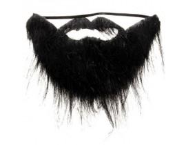 Falsk skæg