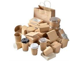 Take Away emballage