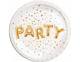 Guld party