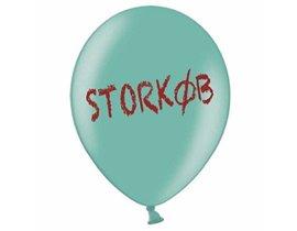 "Storkøb normale balloner 9"""