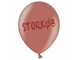 "Storkøb krystal balloner 5"""