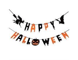 Banner- halloween