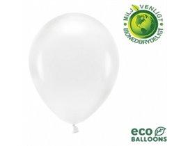 """Økologiske kystral balloner 10"""""""