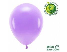 """Økologiske normale balloner 12"""""""
