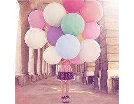 Kæmpeballoner