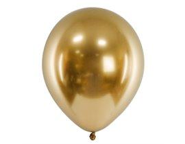 """Chrome balloner 12"""""""