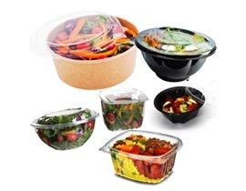 Salatbæger