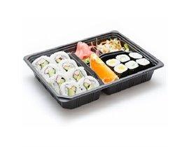 Sushi emballage