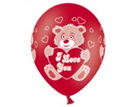 Kærlighed & bryllups balloner
