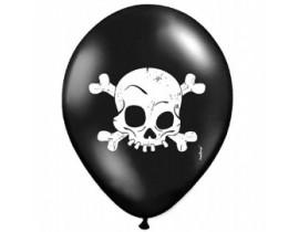 Sørøver & pirat balloner