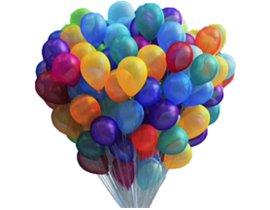 Balloner - Latex