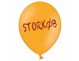 "Storkøb normale balloner 12"""