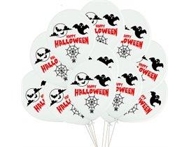 Balloner - Halloween