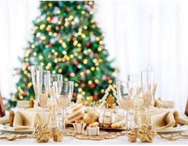 Jule og nytår artikler